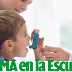 Asma en la escuela