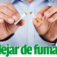 10 cifras para decidirte a dejar de fumar