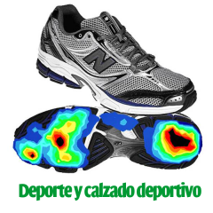 Elegir las zapatillas : Calzado deportivo