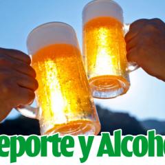 Dieta Alcohol
