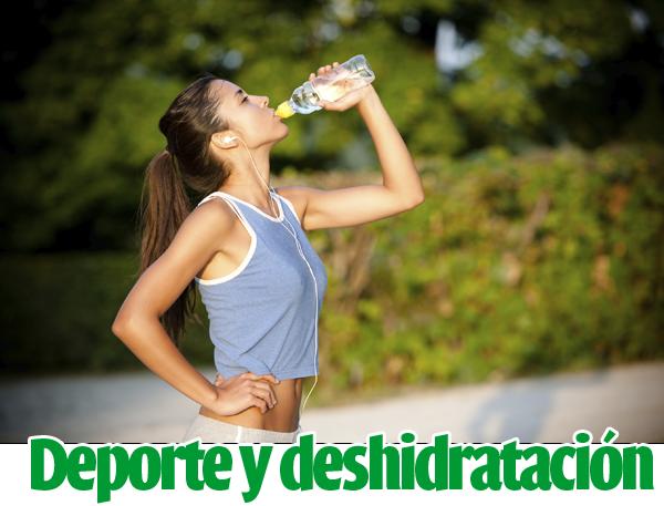 deporte-y-deshidratacion