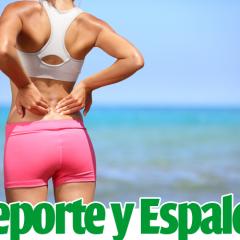 Dolor de Espalda y Deporte