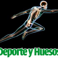 Deporte y huesos