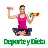 Nutricion y Deporte