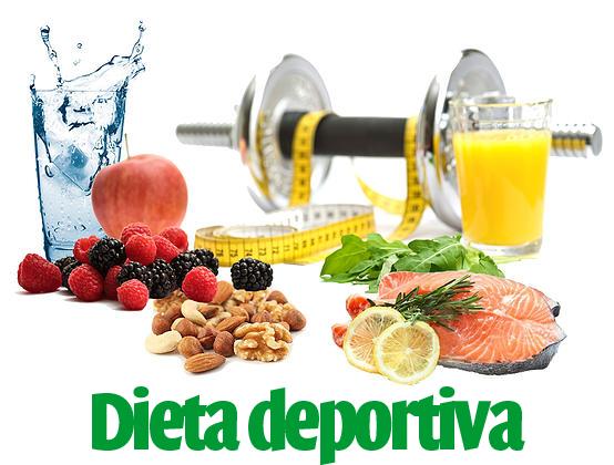 Una buena dieta alimenticia