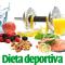 Dieta Deportista