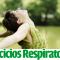 Ejercicios Respiratorios