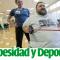 El deporte y la obesidad : Consejos y Beneficios