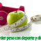 Perder peso con dieta y deporte