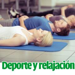 Relajacion y salud