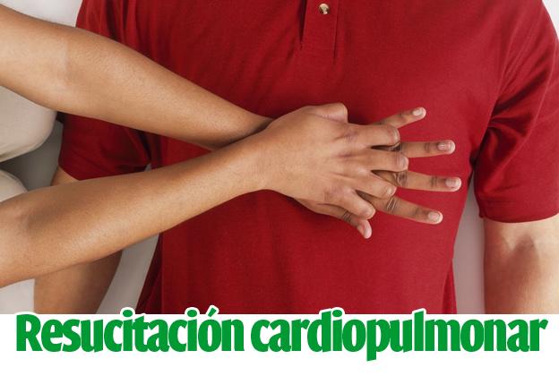 resucitacion-cardiopulmonar