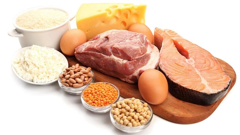 Cómo aprovechar las proteínas naturales de los alimentos